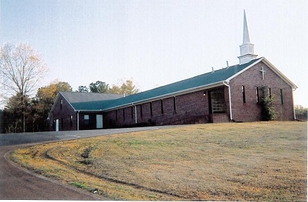 Enon Springs M.B. Church
