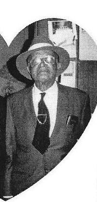 Reuben Crawford Sr. (World War II Veteran)