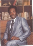 Rev. Willie Mack Smith Sr.