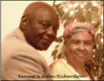 Earnest & Helen Richardson