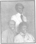 Minnie Pearl Carpenter-Wooten Sr, James Wooten & Son